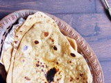 Ajwain Paratha Recipe (How To Make Ajwain Paratha)