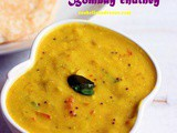 Bombay chutney recipe, how to make bombay chutney recipe