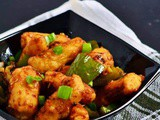 Chilli Baby Corn Recipe
