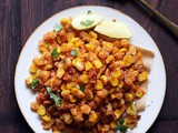 Crispy corn recipe | How to make crispy corn recipe