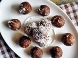Dry fruits and nuts ladoo recipe,how to make dry fruits ladoo | ladoo recipes