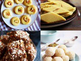 Easy diwali sweets recipes in 10 minutes