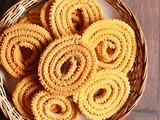 Fifty Diwali Snacks Recipes 2018