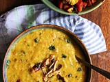 Lasooni Dal Tadka Recipe | How To Make Lasooni Dal