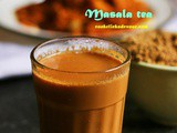 Masala tea recipe, how to make Indian masala chai recipe