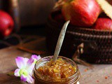Spiced Apple Chutney Recipe