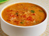 Tomato curry recipe | Tomato kurma recipe