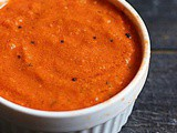Tomato Ginger Chutney Recipe