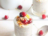 Vanilla Chia Pudding Recipe (Chia Breakfast Pudding)