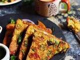 Vegan Savory French Toast Recipe