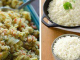 10 Easy Cauliflower Rice Recipes Your Family Will Love