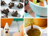 10 Easy Halloween Treats That Are Gluten & Dairy Free