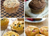 10 Paleo Muffins Recipes
