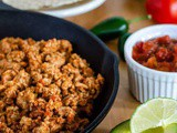 Best Taco Meat Recipe (Keto, Paleo, Whole30)