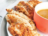 Coconut-Crusted Chicken Tenders | The Healing Kitchen
