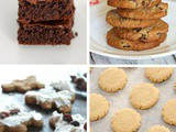 Easy Paleo Cookie Recipes for Holiday Baking