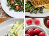 Easy Paleo Valentine's Day Dinner Menu