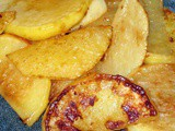 Pan-Fried Turnips