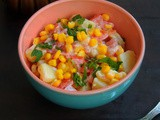 Chilled Potato Salad with Yogurt Dressing
