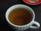 Coriander,Cumin & Fennel Seeds Tea