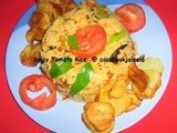 Spicy Diet Tomato Rice