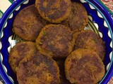 Canned Tuna Fish Cutlets