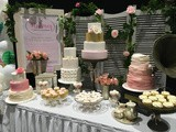 The Cake Bake & Sweets Show Sydney 2016