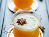 Bourbon Apple Cider Hot Toddy