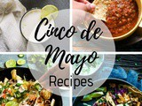 Cinco de Mayo Party Recipes