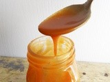 Caramel Sauce Recipe...step by step