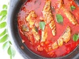 Mathi Mulakittathu, Malabar Fish Curry