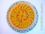 La Crostata Morbida (Fruit Pie Shaped Soft Cake)