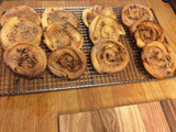 Cinnamon Crisps (aka Elephant Ears)