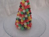 Gumdrop Tree – a fun project for kids of all ages