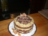 Happy Birthday! German Chocolate Cake