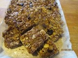 Lola Granola Bars — straight from Food Network