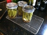 Pickle a Peck of Dill Okra