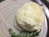 Potato-Turnip Mash
