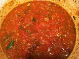Quick & Easy Marinara Sauce