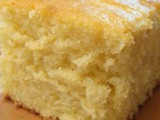 Top-Rated Sweet Cornbread