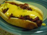 The Almighty Chili - Cheese Dog