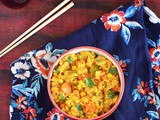 Curried Jasmine Rice
