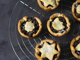Mini Apple Mince Pies