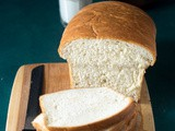 Perfect Sandwich Loaf Bread