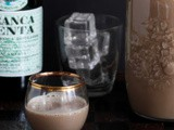 Chocolate Mint Day! Celebrate with a Homemade Chocolate Mint Liqueur