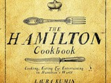 Lemon Syllabub from The Hamilton Cookbook
