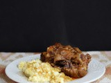 Super-Simple (and really fast!) Oxtails