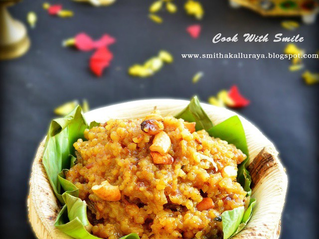 Very Good Recipes of Wheat from CookWithSmile