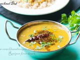 Panchmel Dal – Blog hop anniversary/ Culinary hoppers/ North Indian Category