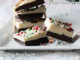 Peppermint Bark – Holiday Baking 2